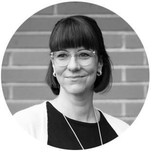 MediApu Oy toimitusjohtaja Heli Rissanen