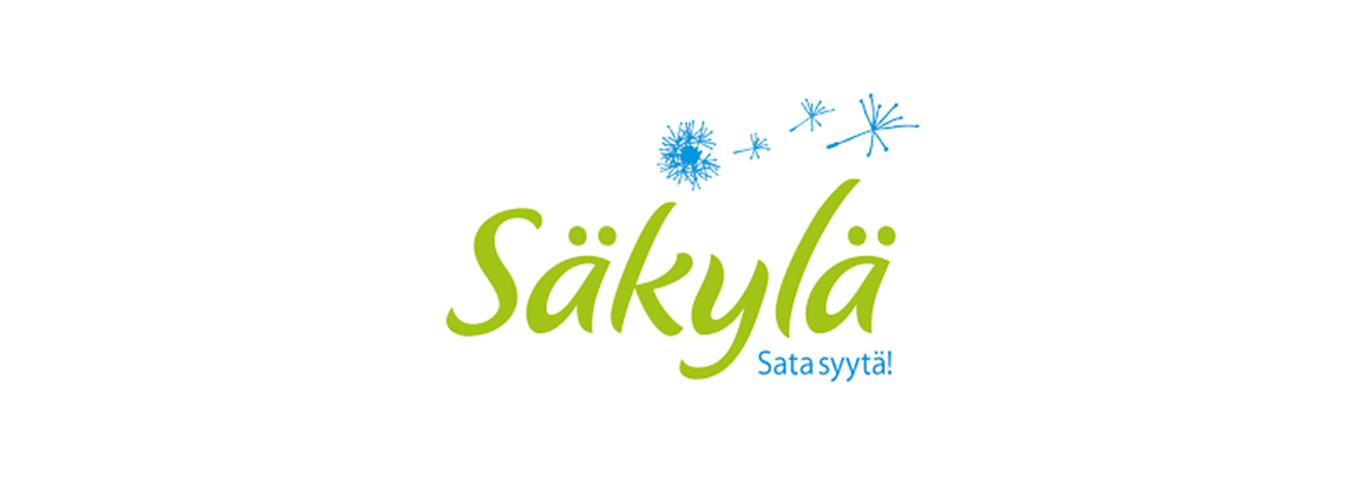 Säkylä logo