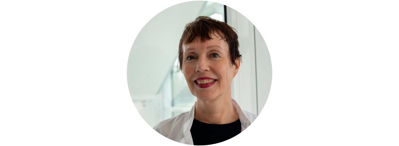 Riittakerttu Kaltiala toimii nuorisopsykiatrian vastuualuejohtajana Taysilla sekä nuorisopsykiatrian professorina Tampereen yliopistolla.
