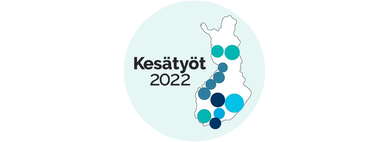 Sovi kesätyöt 2022!